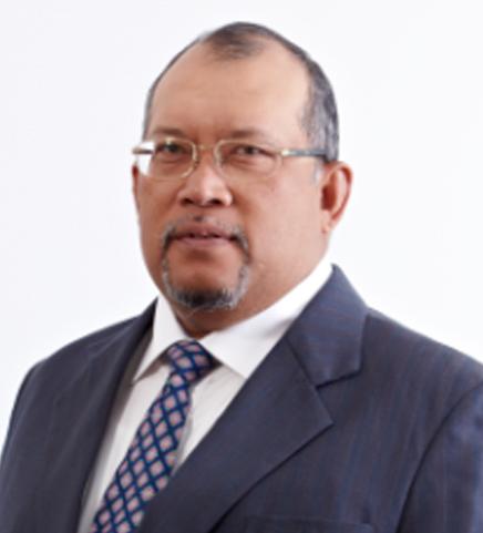 Dato Sri Izudin Bin Ishak