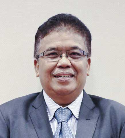 Major Mohd Zainal Bin Juni (Retired)